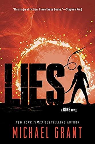 9780061449116: Lies: A Gone Novel