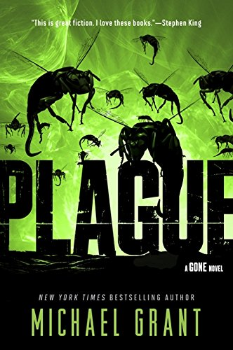 9780061449147: Plague: A Gone Novel