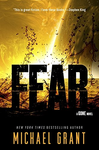 9780061449178: Fear: A Gone Novel