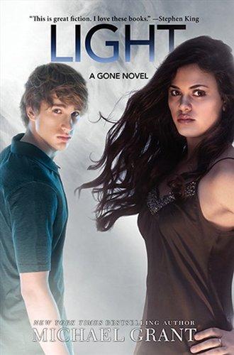 9780061449185: Light: A Gone Novel