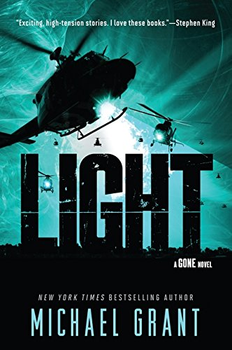 9780061449208: Light: A Gone Novel