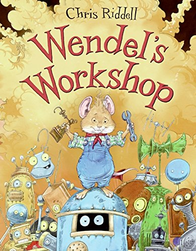 9780061449307: Wendel's Workshop