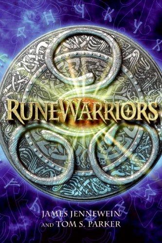 RuneWarriors: James Jennewein, Tom