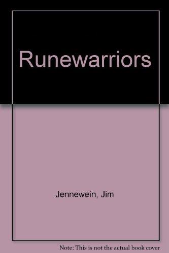 9780061449376: RuneWarriors
