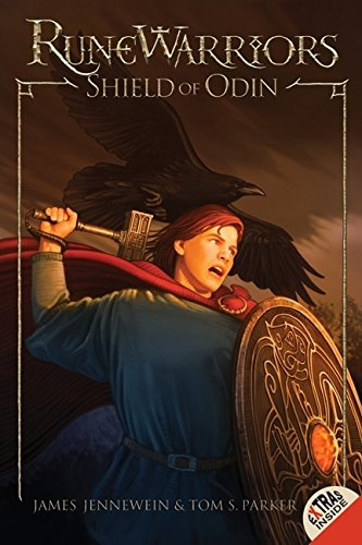RuneWarriors: Shield of Odin: Jennewein, James, Parker,