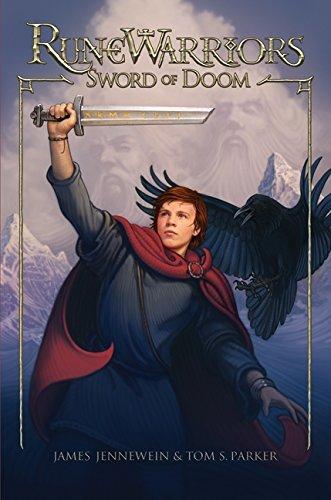 9780061449390: RuneWarriors: Sword of Doom