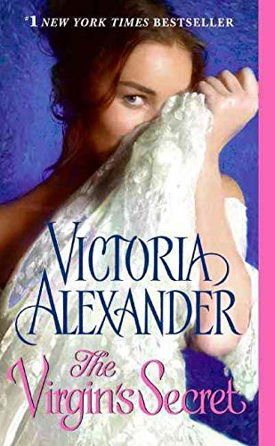 The Virgin's Secret (Lost City) (0061449474) by Victoria Alexander