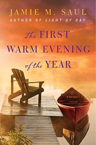9780061449727: The First Warm Evening of the Year: A Novel