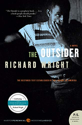 9780061450174: The Outsider
