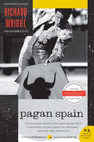 Pagan Spain (9780061450198) by Richard Wright