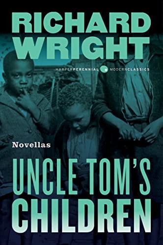 9780061450204: Uncle Tom's Children (P.S.)
