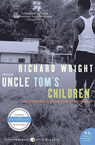 9780061450204: Uncle Tom's Children (P.S.)