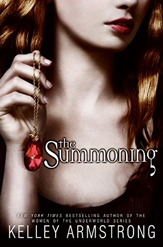 9780061450549: Summoning (Darkest Powers (Quality))