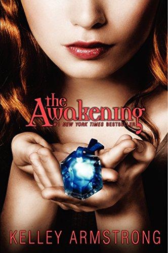 9780061450556: The Awakening (Darkest Powers)