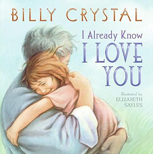 9780061450570: I Already Know I Love You