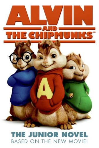 9780061450648: Alvin and the Chipmunks: The Junior Novel