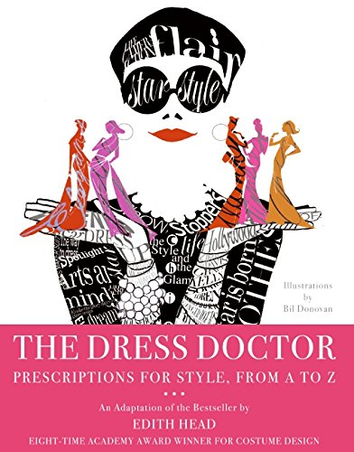 9780061450655: The Dress Doctor: Prescriptions for Style, from A to Z