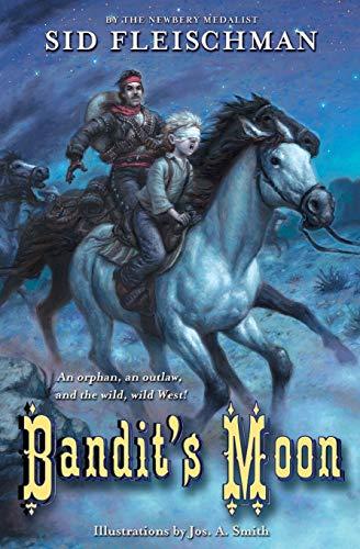 9780061450969: Bandit's Moon