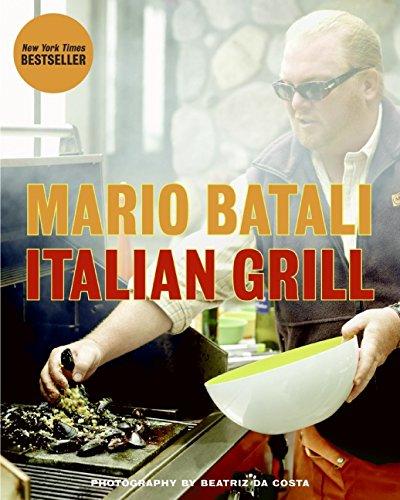 Italian Grill: Sutton, Judith,Batali, Mario