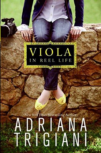 9780061451027: Viola in Reel Life