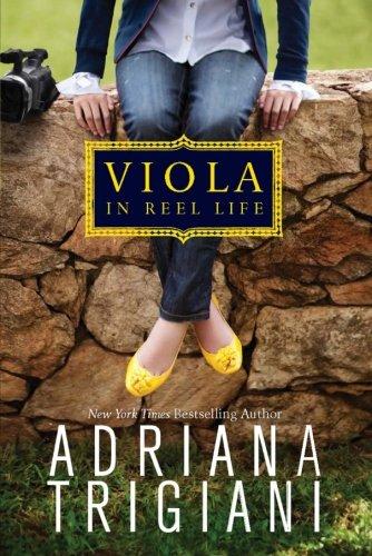 9780061451041: Viola in Reel Life