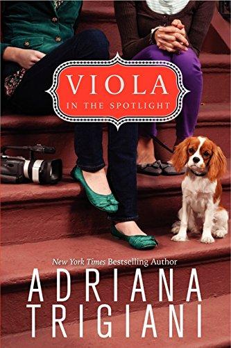 9780061451072: Viola in the Spotlight (Viola in Reel Life)