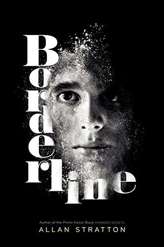 9780061451119: Borderline