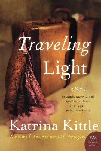 9780061451379: Traveling Light: A Novel