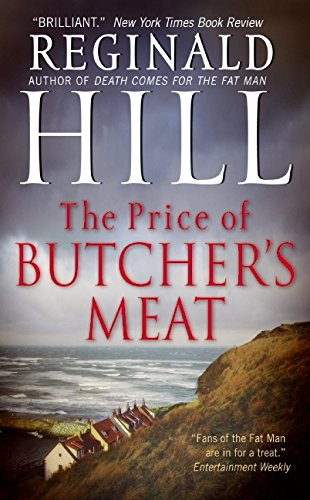 9780061451942: The Price of Butcher's Meat (Dalziel and Pascoe)