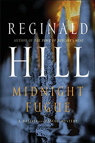 9780061451966: Midnight Fugue: A Dalziel and Pascoe Mystery