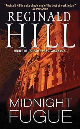 9780061451973: Midnight Fugue (Dalziel and Pascoe)