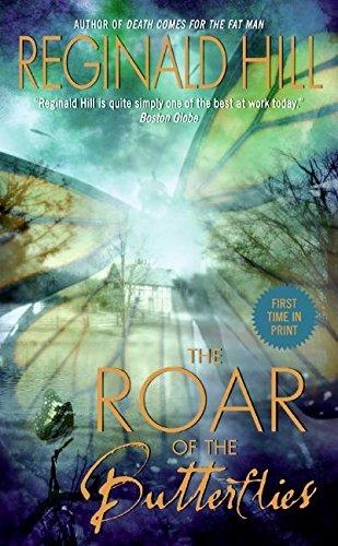 9780061451980: The Roar of the Butterflies