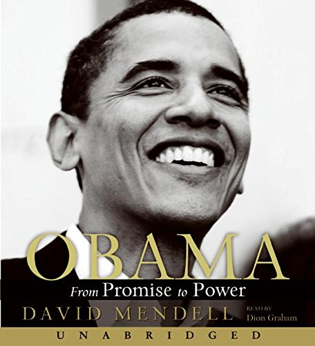9780061452147: Obama: From Promise to Power