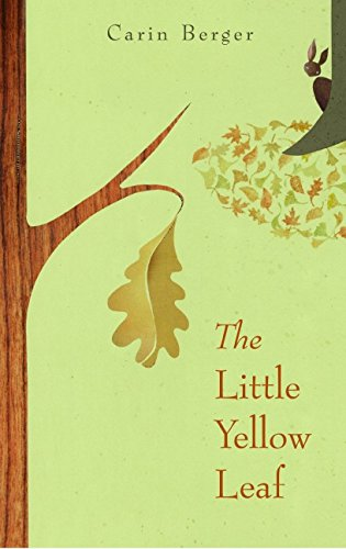 9780061452239: The Little Yellow Leaf
