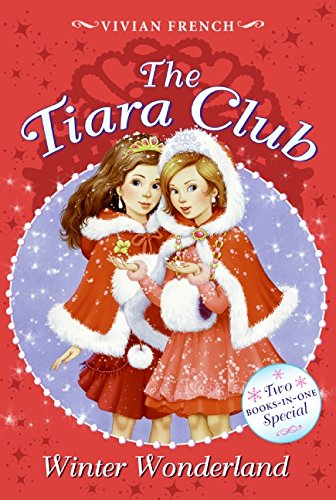 9780061452284: Tiara Club Winter Wonderland, The