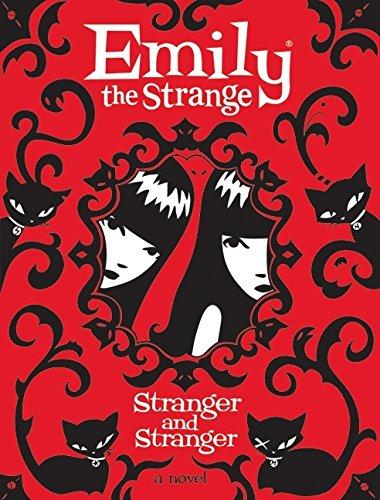 9780061452321: Emily the Strange: Stranger and Stranger