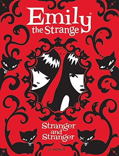 9780061452345: Stranger and Stranger (Emily the Strange (Quality))