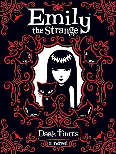 9780061452352: Emily the Strange: Dark Times