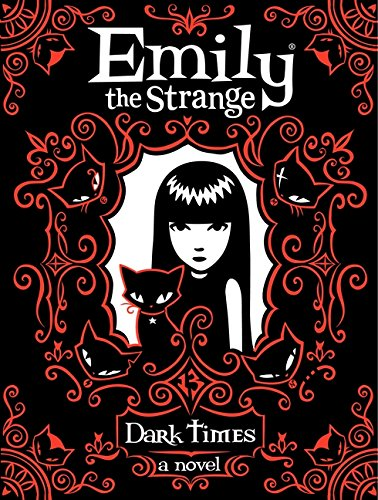 9780061452376: Emily the Strange: Dark Times