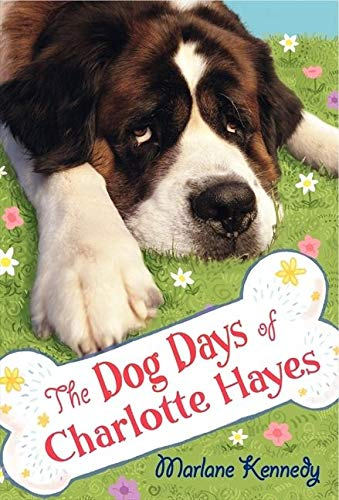 9780061452413: The Dog Days of Charlotte Hayes