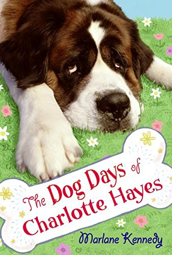 9780061452420: The Dog Days of Charlotte Hayes