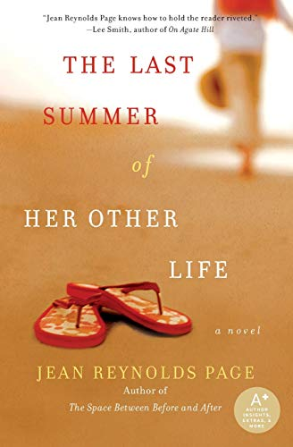 9780061452499: The Last Summer of Her Other Life