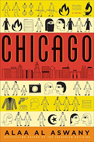 9780061452567: Chicago: A Novel
