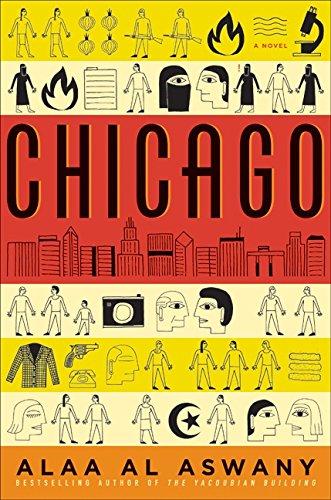 9780061452567: Chicago: A Novel
