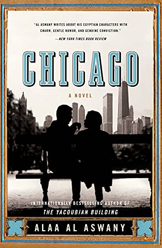 9780061452581: Chicago: A Novel