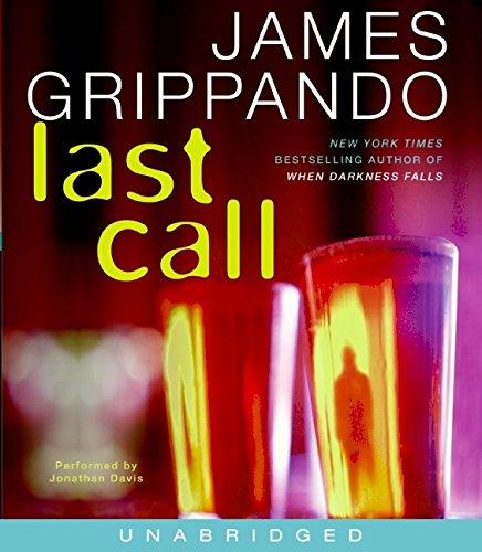 9780061452703: Last Call CD (Jack Swyteck)