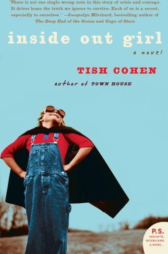 9780061452956: Inside Out Girl: A Novel