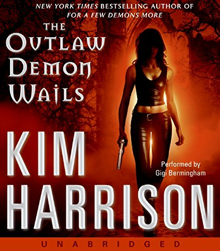 9780061452987: The Outlaw Demon Wails (The Hollows, Book 6)