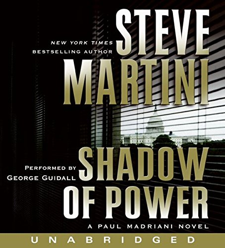 9780061453069: Shadow of Power