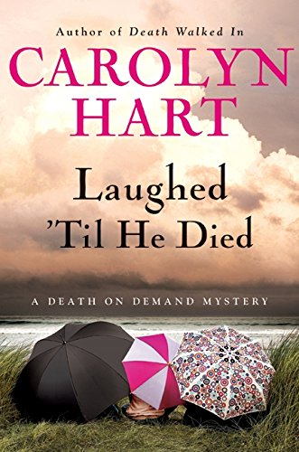 9780061453090: Laughed 'Til He Died: A Death on Demand Mystery (Death on Demand Mysteries)